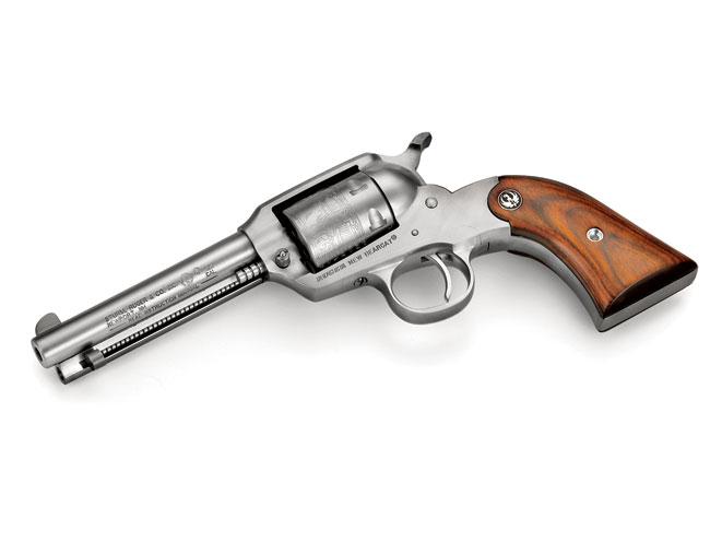 18 Compact Rimfire Handguns