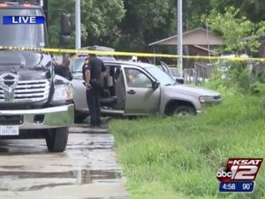 armed robber, san antonio armed robber, vail's industrial park, san antonio armed robbery
