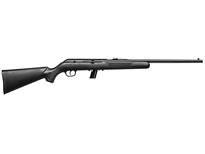 rimfire, rimfire rifle, rimfire rifles, classic rimfire rifles, savage 64 F
