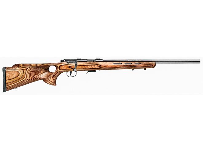 rifles, rifle, rimfire rifle, rimfire rifles, rimfire gun, rimfire guns, .22 rimfire rifle, .22 rimfire rifles, savage mark ii BTV