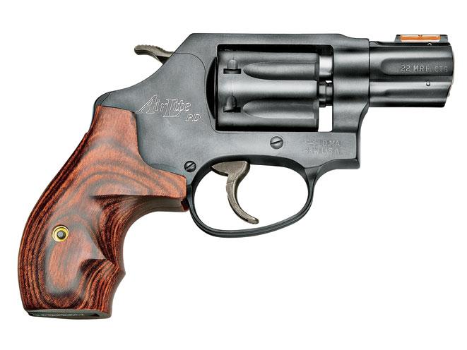 rimfire, rimfires, compact rimfire handguns, compact rimfire handgun, rimfire handgun, rimfire handguns, smith & wesson model 351pd