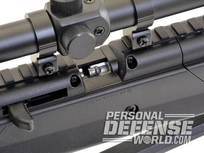 Gun Review: Umarex NXG APX Air Rifle