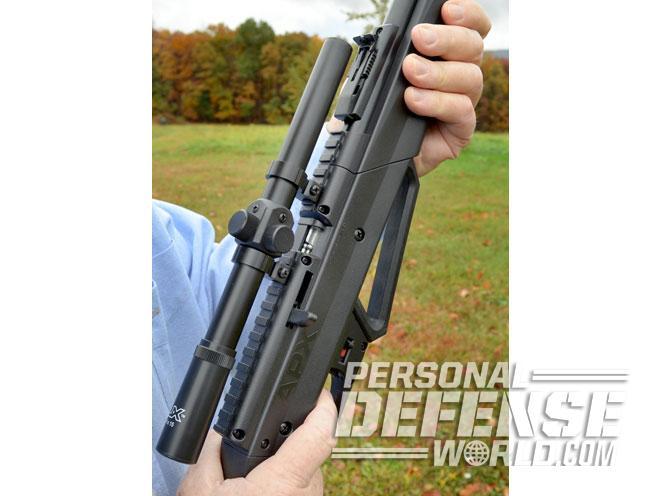 NXG APX, Umarex NXG APX Air Rifle, Umarex NXG APX, NXG APX Air rifle, NXG APX controls