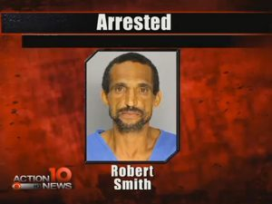 texas homeowner, robert smith texas, robert smith intruder, intruder