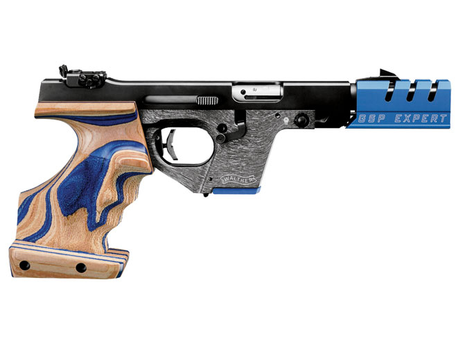 rimfire, rimfires, rimfire guns, rimfire gun, rimfire handguns, rimfire handgun, walther gsp expert