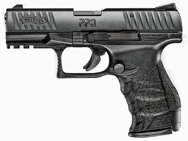 rimfire, rimfires, compact rimfire handguns, compact rimfire handgun, rimfire handgun, rimfire handguns, walther ppq 22