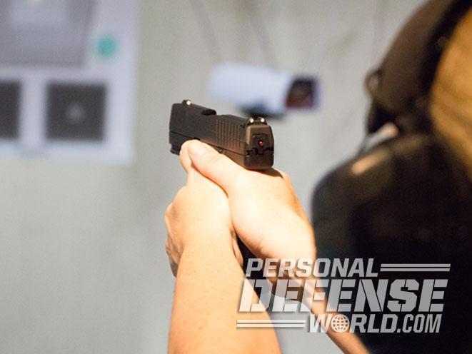 walther, walther pps, walther pps pistol, walther pps handgun, walther pps 9mm, walther pps range