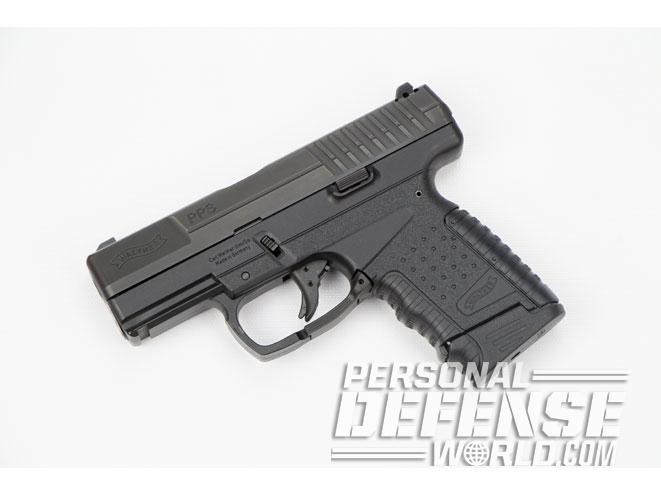 walther, walther pps, walther pps pistol, walther pps handgun, walther pps 9mm, walther pps gun