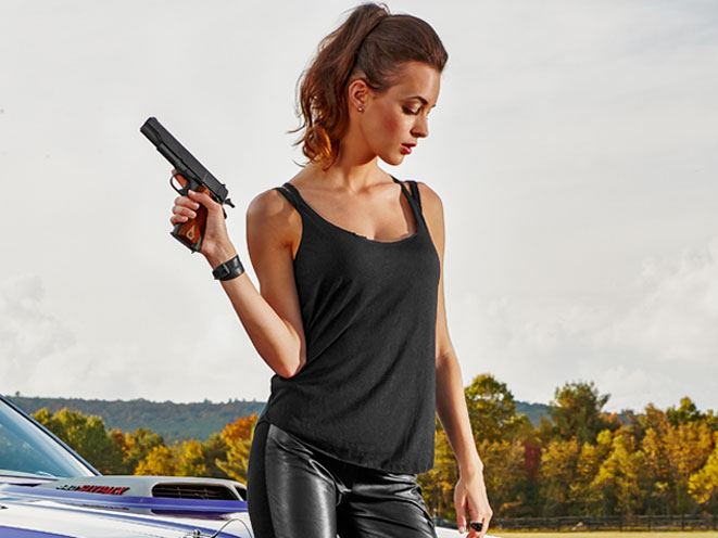Auto-Ordnance 1911PKZSE, 1911PKZSE, 1911PKZSE pistol, 1911PKZSE car