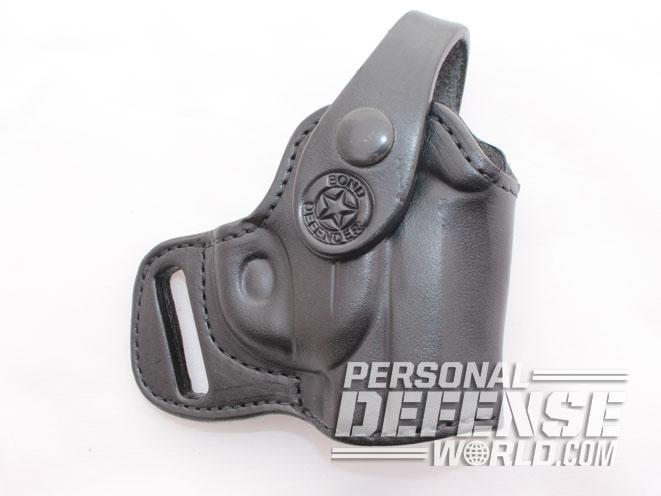 Bond Arms Backup, bond arms, bond arms backup derringer, derringer, bond arms backup holsters