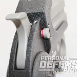 Bond Arms Backup, bond arms, bond arms backup derringer, derringer, bond arms backup hammer photo