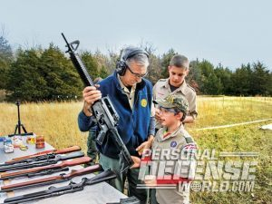 BOY SCOUTS OF AMERICA, BOY SCOUTS, SHOOTING SPORTS, BOY SCOUTS SHOOTING SPORTS