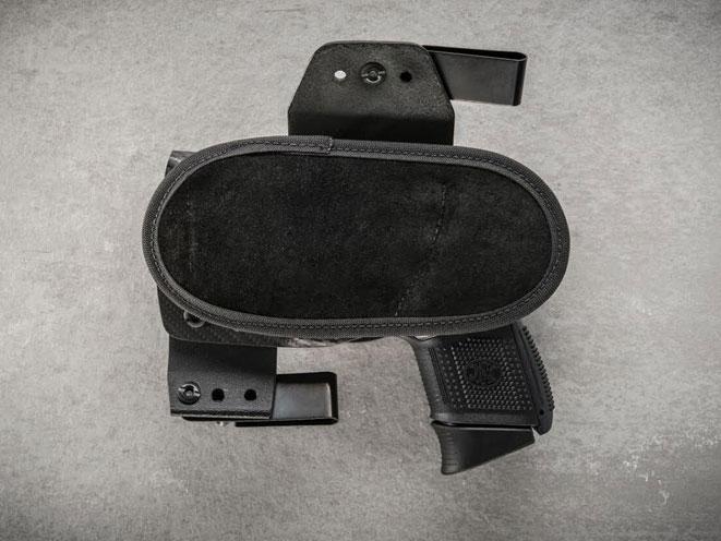 Comfort Holsters, Comfort Holster, comfort holsters redesign, comfort holster redesign, comfort holsters new