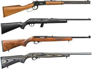 rimfire, rimfire rifle, rimfire rifles, classic rimfire rifles