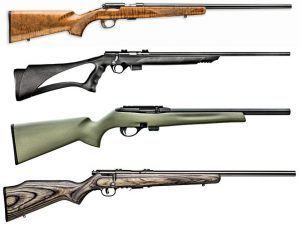 COMPLETE BOOK OF RIMFIRES Buyer's Guide to Modern Rimfire Rifles, rimfire rifles, rimfire rifle, rimfire guns, rimfire gun