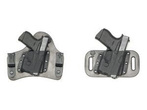 crossbreed, crossbreed holsters, glock 42, glock 43, crossbreed glock