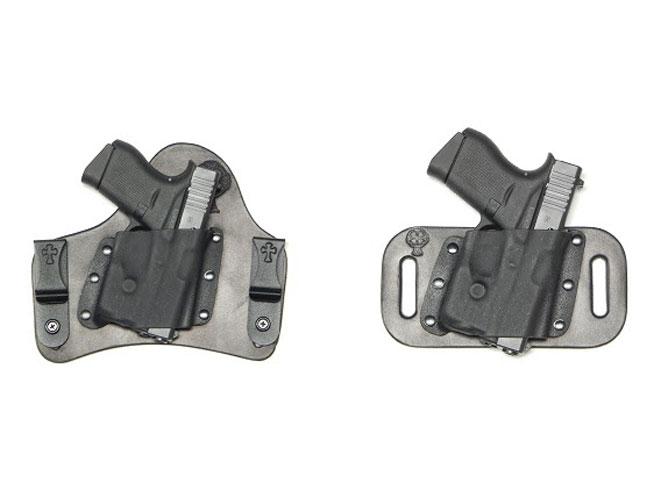 crossbreed, crossbreed holsters, glock 42, glock 43, crossbreed glock