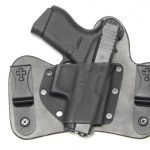 glock, glock 43, glock 43 holsters, glock 43 holster, glock 43 accessories, crossbreed minituck