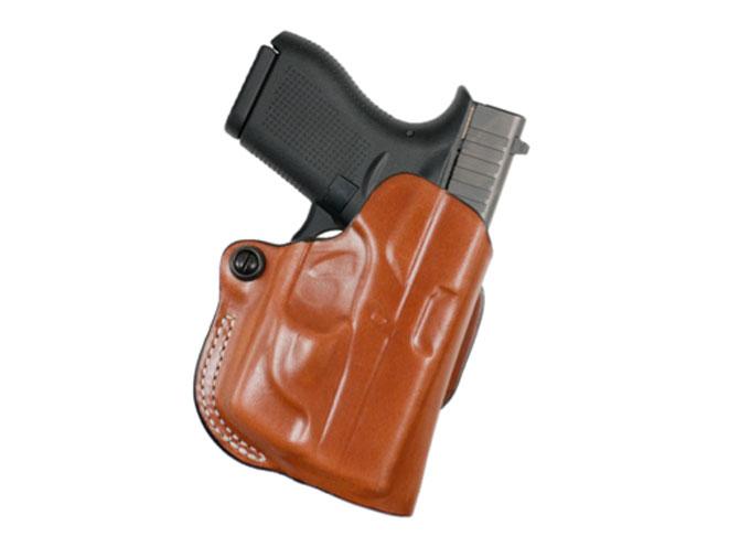 glock 42, lasermax, glock 42 lasermax, desantis holster, desantis mini-scabbard, lasermax CF-G42-LC
