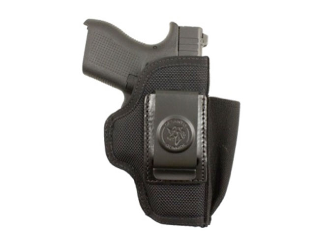 desantis, h&k p30sk holster, DeSantis pro-stealth holster