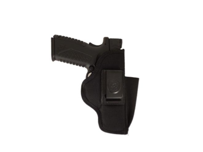desantis, desantis gunhide, desantis holster, desantis holsters, h&k vp40, h&k vp40 holster, pro-stealth