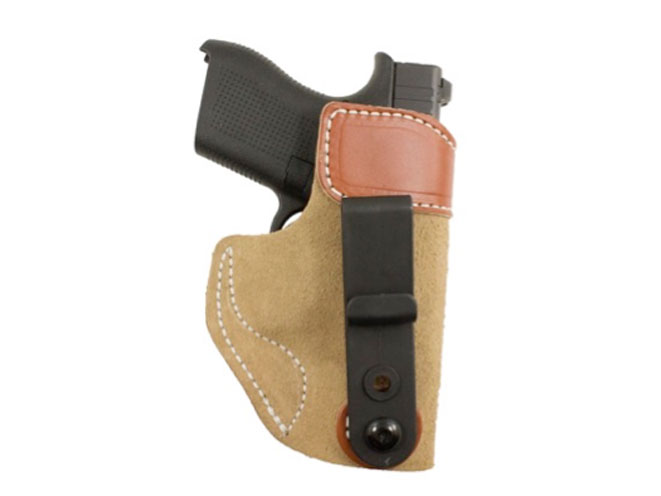 desantis, h&k p30sk holster, DeSantis sof-tuck holster