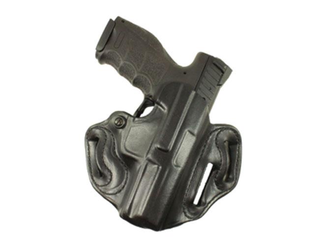 desantis, desantis gunhide, desantis holster, desantis holsters, h&k vp40, h&k vp40 holster, speed scabbard