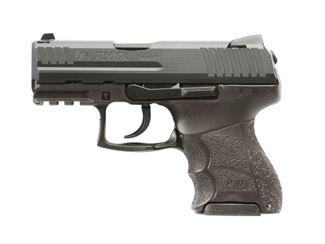 H&K P30SK, H&K P30SK holster, H&K P30SK holsters
