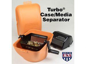 Rotary Case/Media Separator, lyman, lyman Rotary Case/Media Separato
