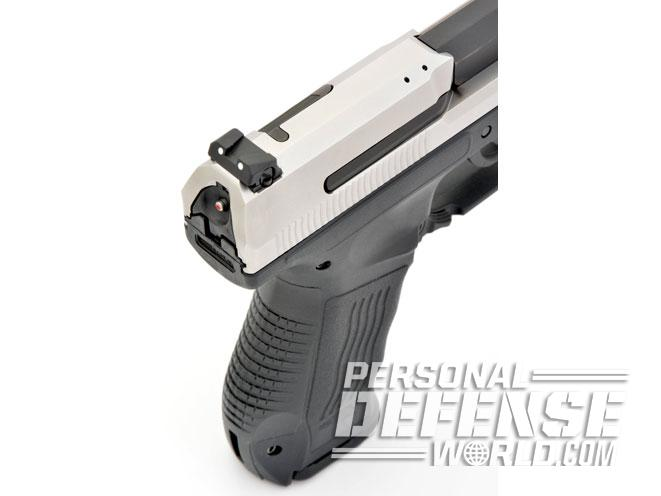 magnum research, magnum research MR9, magnum research MR9 eagle, MR9 eagle, MR9, magnum MR9, magnum MR9 eagle, Magnum Research MR9 Eagle rear sight