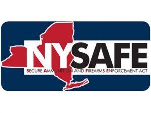 ny safe act, ny safe act ammo, ny safe act ammunition, ny safe act logo