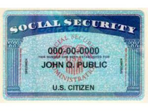 social security, social security guns, social security gun ownership