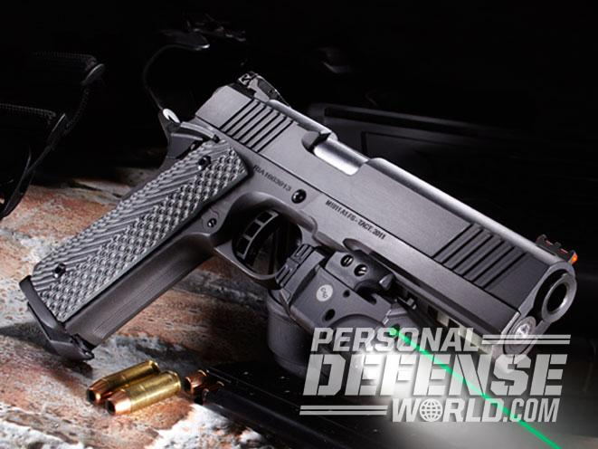 Rock Island Armory Mm  Review