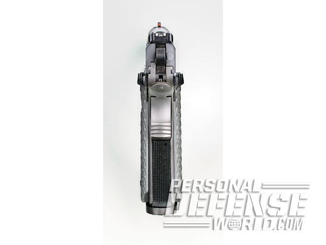 rock island armory, rock island armory TAC Ultra FS 10mm, TAC Ultra FS 10mm, TAC Ultra FS, TAC Ultra FS rear