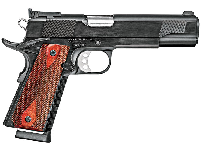 1911, 1911 PISTOLS, 1911 PISTOL, 1911 gun, 1911 guns, rock river arms, rock river arms 1911, rock river arms 1911 basic limited