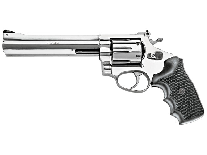 revolver, revolvers, .357 magnum revolver, .357 magnum revolvers, .357, .357 magnum, rossi model r97206