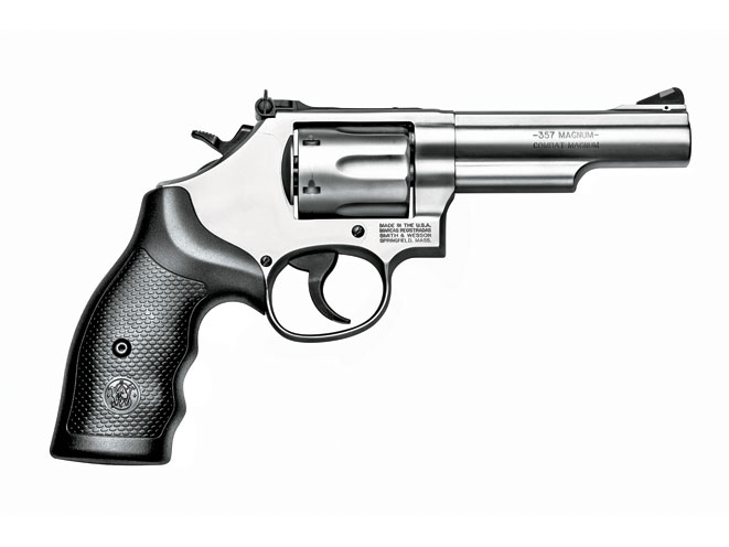 revolver, revolvers, .357 magnum revolver, .357 magnum revolvers, .357, .357 magnum, smith & wesson model 66