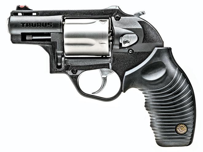 revolver, revolvers, .357 magnum revolver, .357 magnum revolvers, .357, .357 magnum, taurus protector model 605