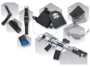 ballistic, ballistic fall 2015, survival gear, survival products
