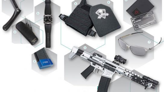 ballistic, ballistic fall 2015, survival gear, survival products