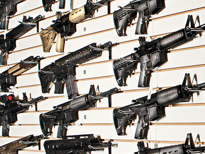 seattle gun tax, seattle gun, gun violence tax, seattle gun violence tax, NRA