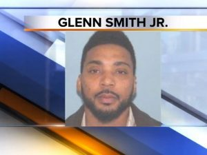 home invasion, ohio home invasion, glenn smith jr.
