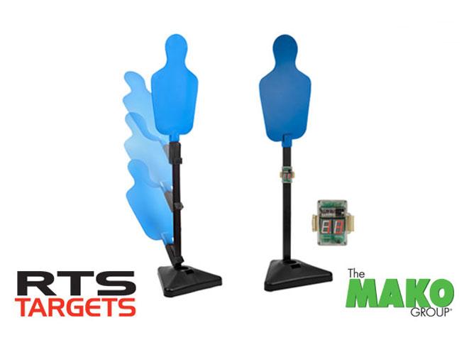 RTS Targets, RTS Target System, RTS Target Systems