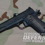 innovative custom guns, remington r1 enhanced, r1 enhanced, remington r1 enhanced .45 acp, r1 enhanced 45 acp, innovative custom guns remington, r1 enhanced after