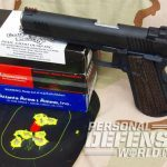 innovative custom guns, remington r1 enhanced, r1 enhanced, remington r1 enhanced .45 acp, r1 enhanced 45 acp, innovative custom guns remington, r1 enhanced ammo