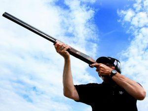 Savage Arms Stevens Model 555 Over/Under Shotgun, stevens model 555, stevens model 555 shotgun, savage arms stevens model 555, stevens model 555 over/under, stevens model 555 lead