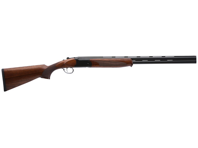 Savage Arms Stevens Model 555 Over/Under Shotgun, stevens model 555, stevens model 555 shotgun, savage arms stevens model 555, stevens model 555 over/under, stevens model 555 profile