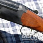 Savage Arms Stevens Model 555 Over/Under Shotgun, stevens model 555, stevens model 555 shotgun, savage arms stevens model 555, stevens model 555 over/under, stevens model 555 trigger