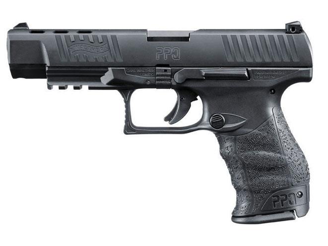 Walther PPQ M2, walther PPQ, PPQ M2, walther, walther arms, walther ppq m2 pistol, ppq m2 gun, pp2 mq manufacturer