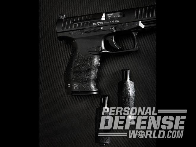 Walther PPQ M2, walther PPQ, PPQ M2, walther, walther arms, walther ppq m2 pistol, ppq m2 gun, pp2 mq mag